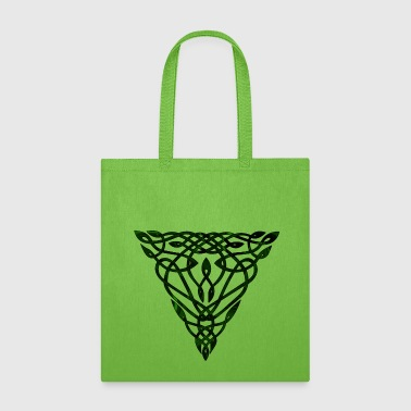 Celtic  III - Tote Bag