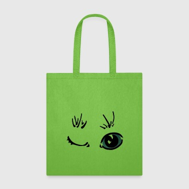 Amusing amused - Tote Bag