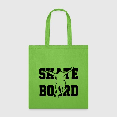 boarder for life - Tote Bag