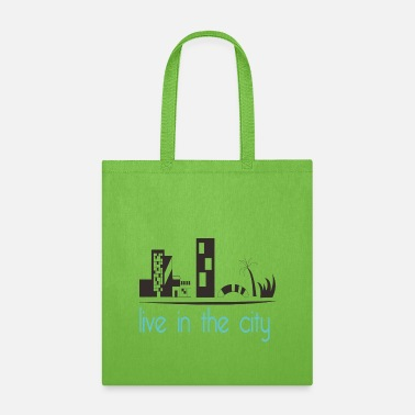 City city - Tote Bag