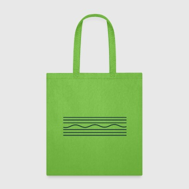 Single but not alone gift idea - Tote Bag
