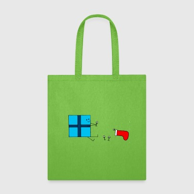 Present Presents! - Tote Bag