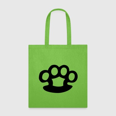 Knuckle Knuckleduster - Tote Bag