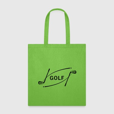 golf golf golf - Tote Bag