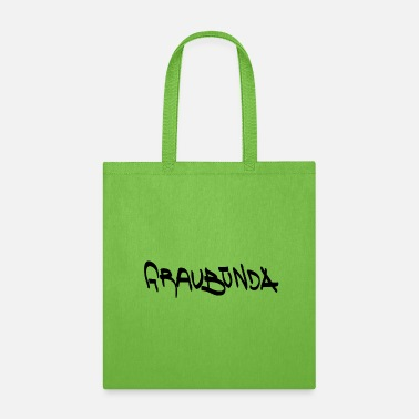 Little graubünda - Tote Bag