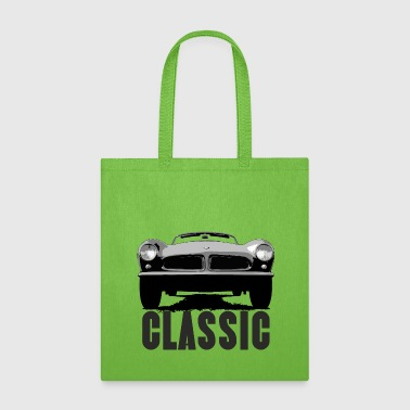 Classic car - Tote Bag