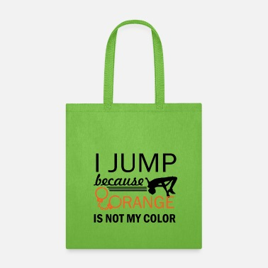 Show Jumping show jump design - Tote Bag