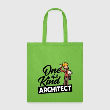 Proud Architect - One of Proud kind - Tote Bag