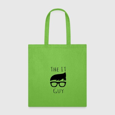 The IT Guy - Tote Bag