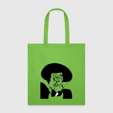 Suit - Tote Bag