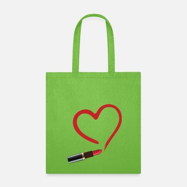 I Love I Love ... - Tote Bag