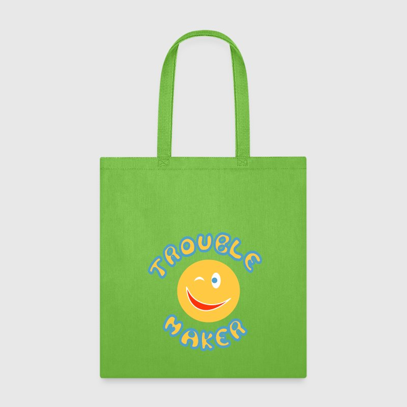 Trouble maker - Tote Bag