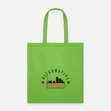 Partner Alternative Partner - Tote Bag