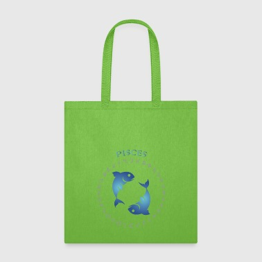 Pisces BP C 3s4 - Tote Bag