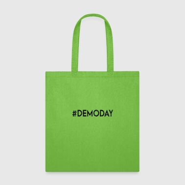 Demo Demo Day - Tote Bag
