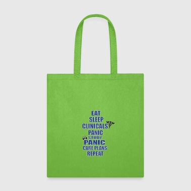 Student student student - Tote Bag