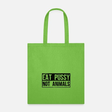 Pussy Pussy - Tote Bag