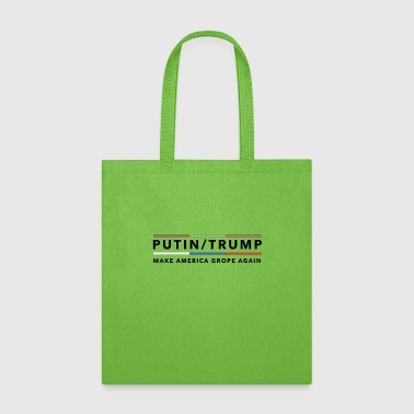 Anti Trump | Impeach the President | Vote For Dems Light - Tote Bag