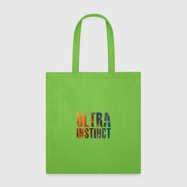Ultra Instinct - Instinct - Total Basics - Tote Bag