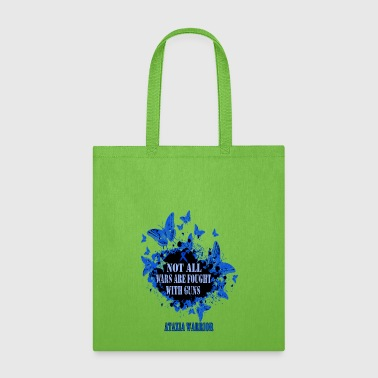 Ataxia awareness - Tote Bag