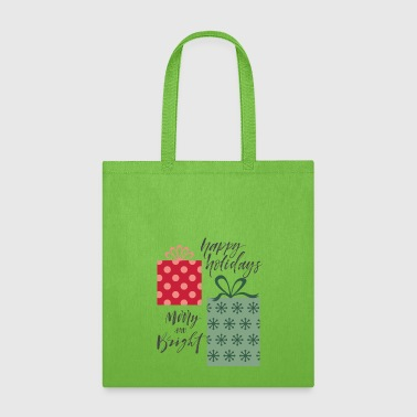 Present Presents - Tote Bag