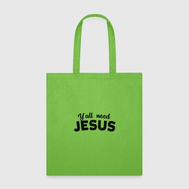 Virginity Jesus I believe you all need Jesus gift religious - Tote Bag