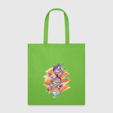 Roots Roots - Tote Bag