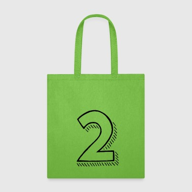Two Two - Tote Bag
