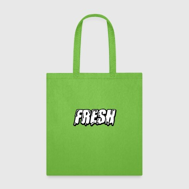 Fresh - Tote Bag