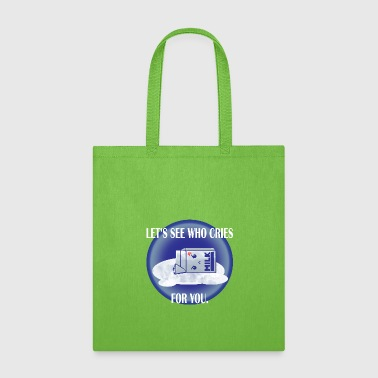 Sour Sour Milk - Tote Bag