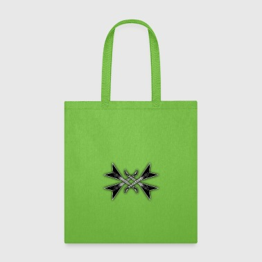 metal music - Tote Bag