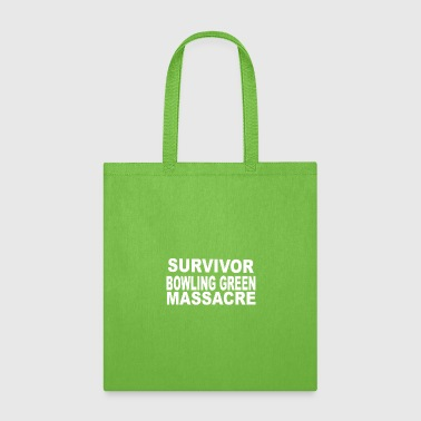 Survivor Bowling Green - Tote Bag