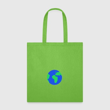 world - Tote Bag