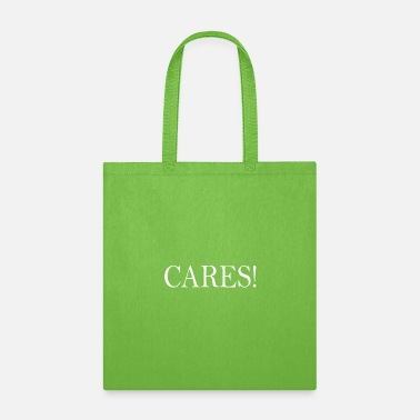 Care Cares - Tote Bag