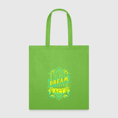 Axel Axel's Dream - Tote Bag