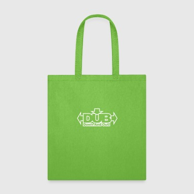 Down and out - Tote Bag
