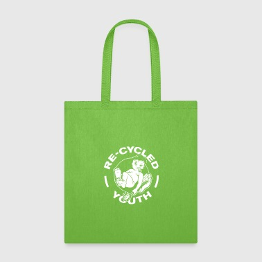 Recycle Recycle - Tote Bag