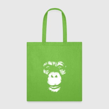 Everything s More Fun With Monkeys - Tote Bag
