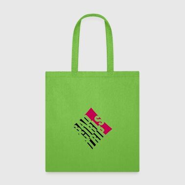 on the go black team crew evil bad dangerous on to - Tote Bag
