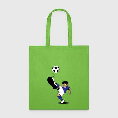 Kicker Cool kicker - Tote Bag