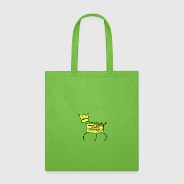Animal Rights - Tote Bag