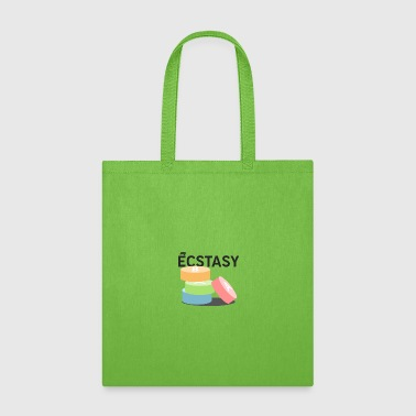 ECSTASY - Gamer - D3 Designs - Tote Bag