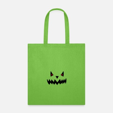 Miracle Black Face - Tote Bag