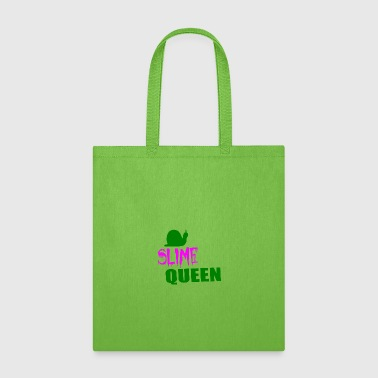 slime queen - Tote Bag