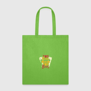 Two beer or not two beer - Tote Bag