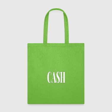Cash - Tote Bag