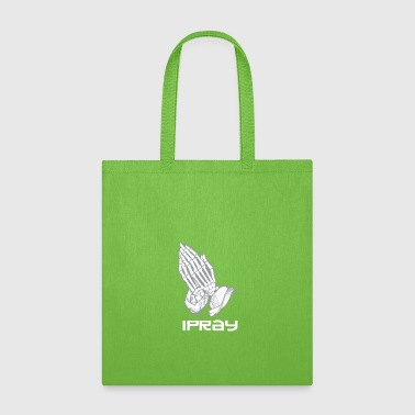 Praying Hands Praying Hand - Tote Bag