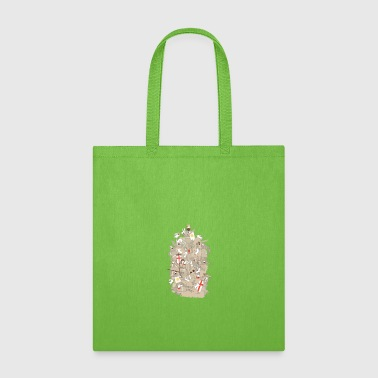 Rodent BAD TEMPERED RODENTS - Tote Bag