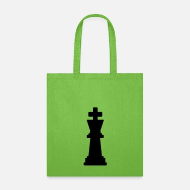 King King - Tote Bag