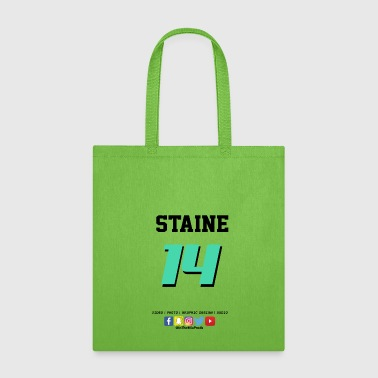 Jersey Number - Tote Bag